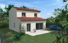 Superbe projet de villa à la roquebrussane 214000 La Roquebrussanne (83136)