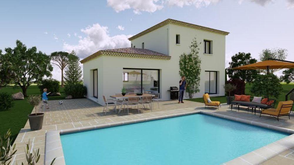 Vente Maison Belle Villa traditionnelle  à Toulouges