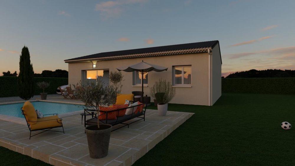 Vente Maison Maison + Terrain à Charols  à Charols
