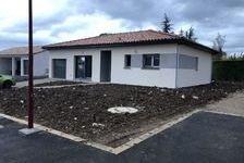 Maison Frouzins (31270)