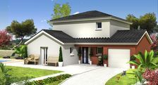 Villa de 100m² avec 3 chambres dans le village d'Apprieu 259300 Apprieu (38140)