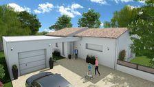 Vente Maison Saint-Just-de-Claix (38680)