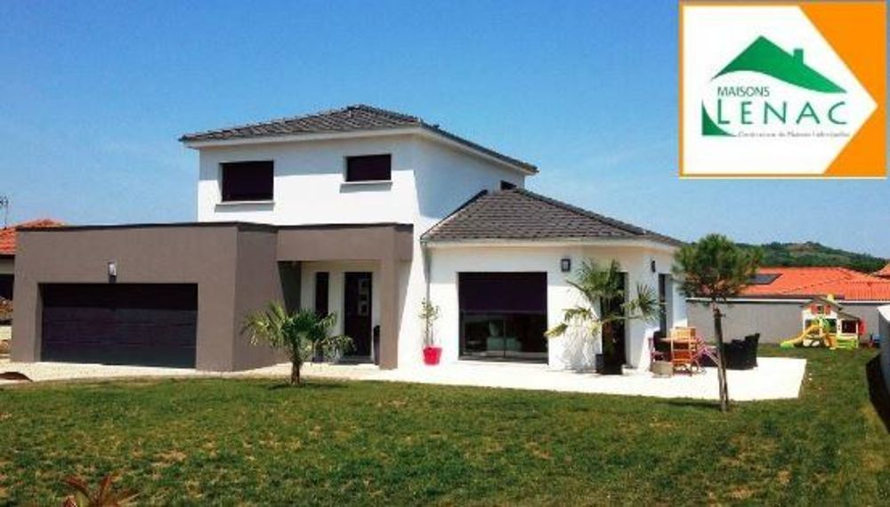 Vente Maison A SAISIR Projet de construction  à Ligny le chatel