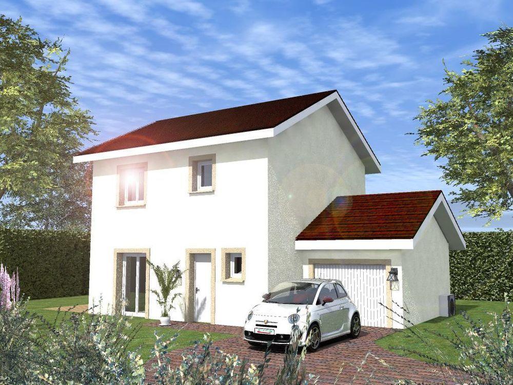 Vente Maison Maison neuve MONTMERLE SUR SAONE  à Montmerle sur saone