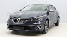 Renault Nouvelle Megane IV 5P 1.3 TCe FAP 140ch M/6 GT-LINE 20970 91140 Villejust