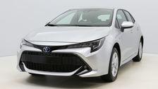 Toyota Nouvelle Corolla 5P 1.8 Hybrid 122ch e-CVT DYNAMIC 24170 91140 Villejust