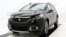Peugeot 2008 Facelift  1.2 PureTech S&S 110ch EAT/6 ALLURE 20470 91140 Villejust