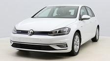 VW Golf VII Facelift 5P 1.5 TSI EVO BMT 130ch DSG/7 CONFORTLINE 22270 91140 Villejust