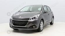 Peugeot 208 5P 1.2 PureTech S&S 82ch M/5 ACTIVE 13740 91140 Villejust