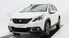 Peugeot 2008 Facelift  1.2 PureTech S&S 130ch M/6 ALLURE 18440 91140 Villejust