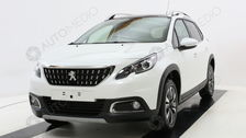 Peugeot 2008 Facelift  1.2 PureTech S&S 130ch M/6 ALLURE 19440 91140 Villejust