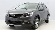 Peugeot 2008 Facelift  1.2 PureTech S&S 130ch M/6 ALLURE 18970 91140 Villejust