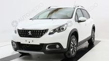 Peugeot 2008 Facelift  1.2 PureTech S&S 130ch M/6 ALLURE 18140 91140 Villejust