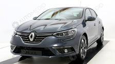 Renault Nouvelle Megane IV 5P 1.3 TCe FAP 140ch M/6 INTENS 19970 91140 Villejust