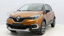Renault Nouveau Captur  1.3 TCe 150ch EDC/6 INTENS 20470 91140 Villejust