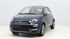 Fiat 500 3P 1.2  69ch Dualogic/5 STAR 14970 91140 Villejust