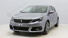 Peugeot Nouvelle 308 Facelift 5P 1.2 PureTech 130ch M/6 ALLURE 20970 91140 Villejust