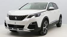 Peugeot Nouveau 3008  1.2 PureTech S&S 130ch EAT/8 ALLURE 29970 91140 Villejust