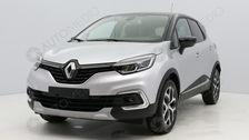 Renault Nouveau Captur  0.9 TCe 90ch M/5 INTENS 17170 91140 Villejust