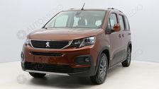 Peugeot Rifter STANDARD 1.5 BlueHDI 130ch EAT/8 ALLURE 25570 91140 Villejust