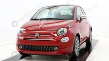 Fiat 500 3P 1.2  69ch M/5 LOUNGE 12670 91140 Villejust