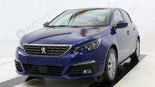 Peugeot Nouvelle 308 Facelift 5P 1.2 PureTech 130ch EAT/8 ALLURE 23270 91140 Villejust