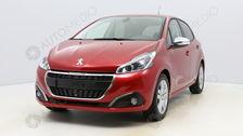 Peugeot 208 5P 1.2 PureTech S&S 82ch M/5 SIGNATURE 13940 91140 Villejust