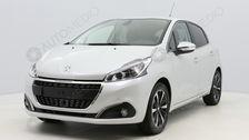 Peugeot 208 5P 1.2 PureTech S&S 110ch EAT/6 ALLURE 16970 91140 Villejust