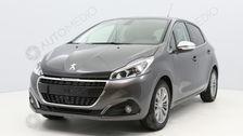 Peugeot 208 5P 1.2 PureTech S&S 82ch M/5 ALLURE 14970 91140 Villejust
