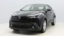 Toyota C-HR  1.8 Hybrid 122ch E-CVT DYNAMIC 25470 91140 Villejust