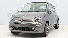 Fiat 500C  1.2  69ch M/5 STAR 15770 91140 Villejust