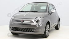 Fiat 500C  1.2  69ch M/5 STAR 15470 91140 Villejust
