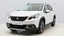 Peugeot 2008 Facelift  1.2 PureTech S&S 130ch M/6 ALLURE 18670 91140 Villejust