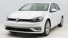 VW Golf VII Facelift 5P 1.5 TSI EVO BMT 150ch DSG/7 CARAT 27970 91140 Villejust
