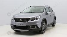 Peugeot 2008 Facelift  1.2 PureTech S&S 110ch EAT/6 ALLURE 20270 91140 Villejust