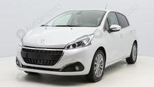 Peugeot 208 5P 1.2 PureTech S&S 82ch M/5 ALLURE 15270 91140 Villejust