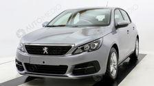 Peugeot Nouvelle 308 Facelift 5P 1.2 PureTech 110ch M/6 ACTIVE 17940 91140 Villejust