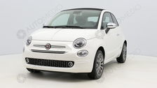 Fiat 500C  1.2  69ch Dualogic/5 STAR 16470 91140 Villejust