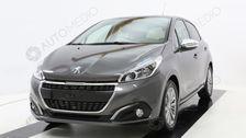 Peugeot 208 5P 1.2 PureTech S&S 82ch M/5 ALLURE 15970 91140 Villejust
