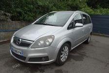 Opel Zafira 2000 62400 Béthune