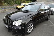 Mercedes Classe C 4600 62400 Béthune