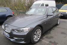 BMW Série 3 320dA 184 Modern 2012 occasion Béthune 62400