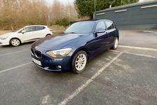 BMW Série 1 114d 95 Lounge START Ed 5p 2014 occasion Béthune 62400