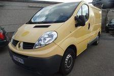 Renault Trafic 4600 62400 Béthune