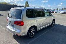 Volkswagen Touran 2.0 TDI 140 FP Confortline Business 2013 occasion Béthune 62400