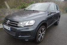 Volkswagen Touareg 22000 62400 Béthune