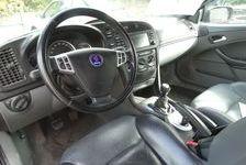 Saab 9-3 Cabriolet 2.0t Vector