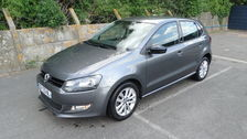 Volkswagen Polo 1.6 TDI 90 FP Style 5p 2012 occasion Béthune 62400