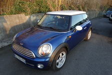 Mini Cooper 4600 62400 Béthune