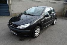 Peugeot 206 1400 62400 Béthune